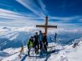 04 Piz Calderas 3397 m