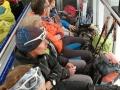20 Fahrt mit der Raethischen Bahn von Berguen nach Preda