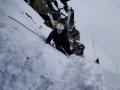 40 Tag_4 Aufstieg zur Porta Es-cha