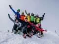 47 Gipfelsieg am Piz Kesch 3.418 m