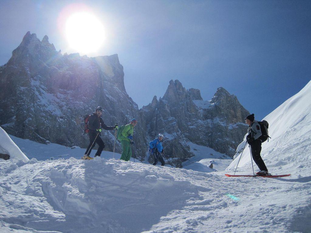 360 Abfahrt Val Focobon