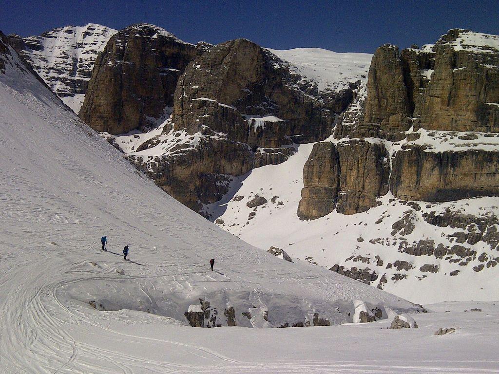 387 Abfahrt ins Val Lasties