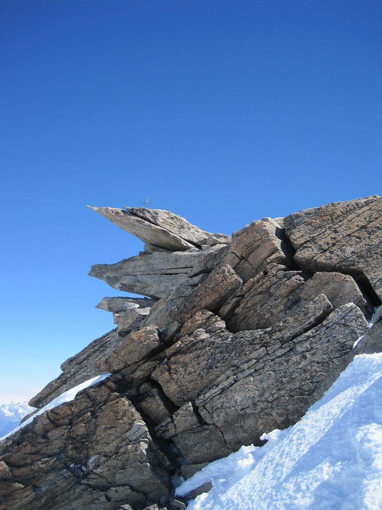 11 La Gran Serra 3552 m