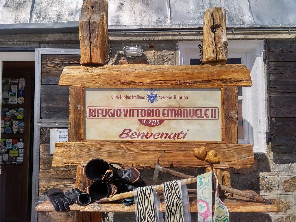 18 Rifugio Vittorio Emanuele