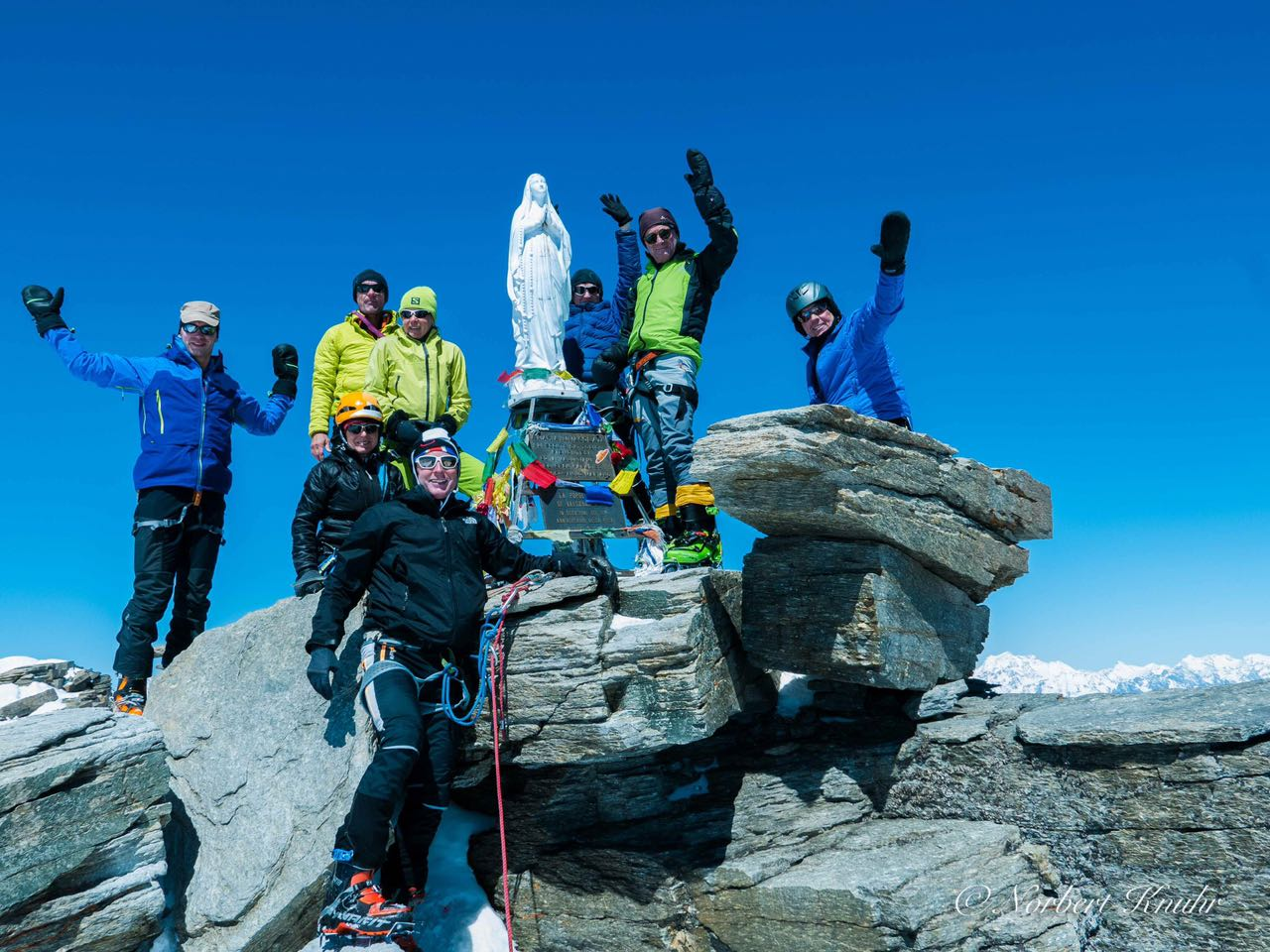 26 Gran Paradiso 4.061 m