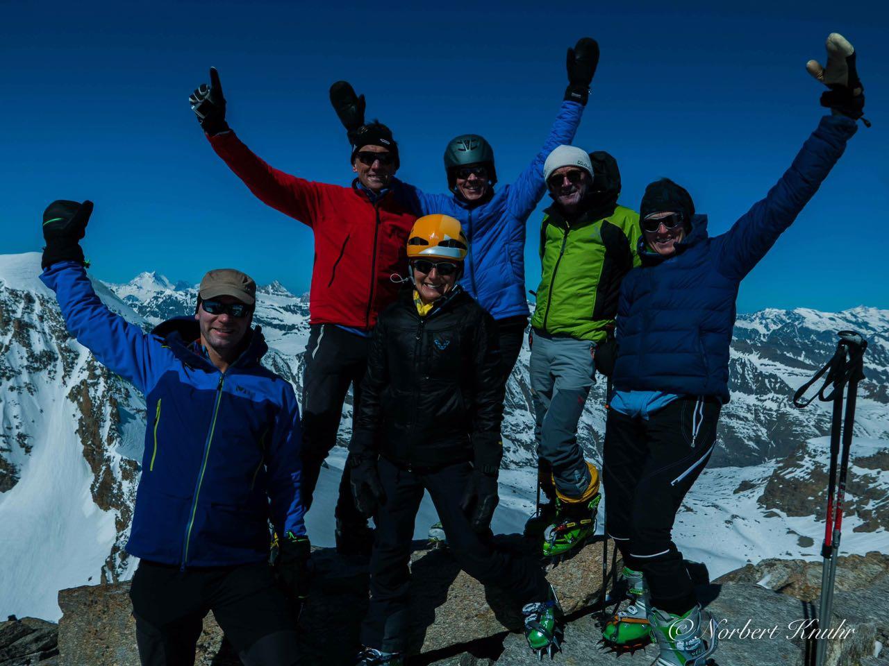 46 Am Tresenta 3.609 m