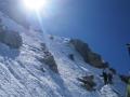 12 Abstieg La Gran Serra
