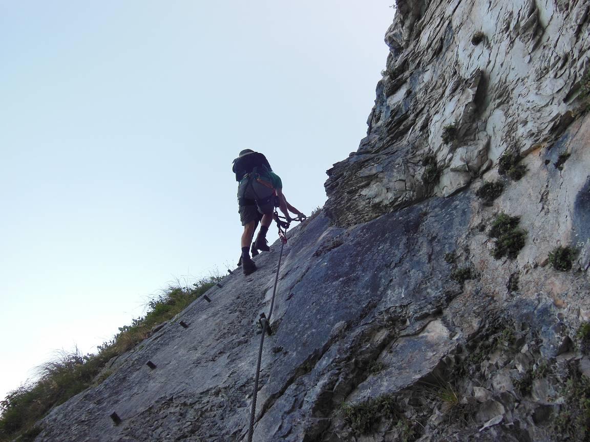 B Attersee Klettersteig 8.13 017