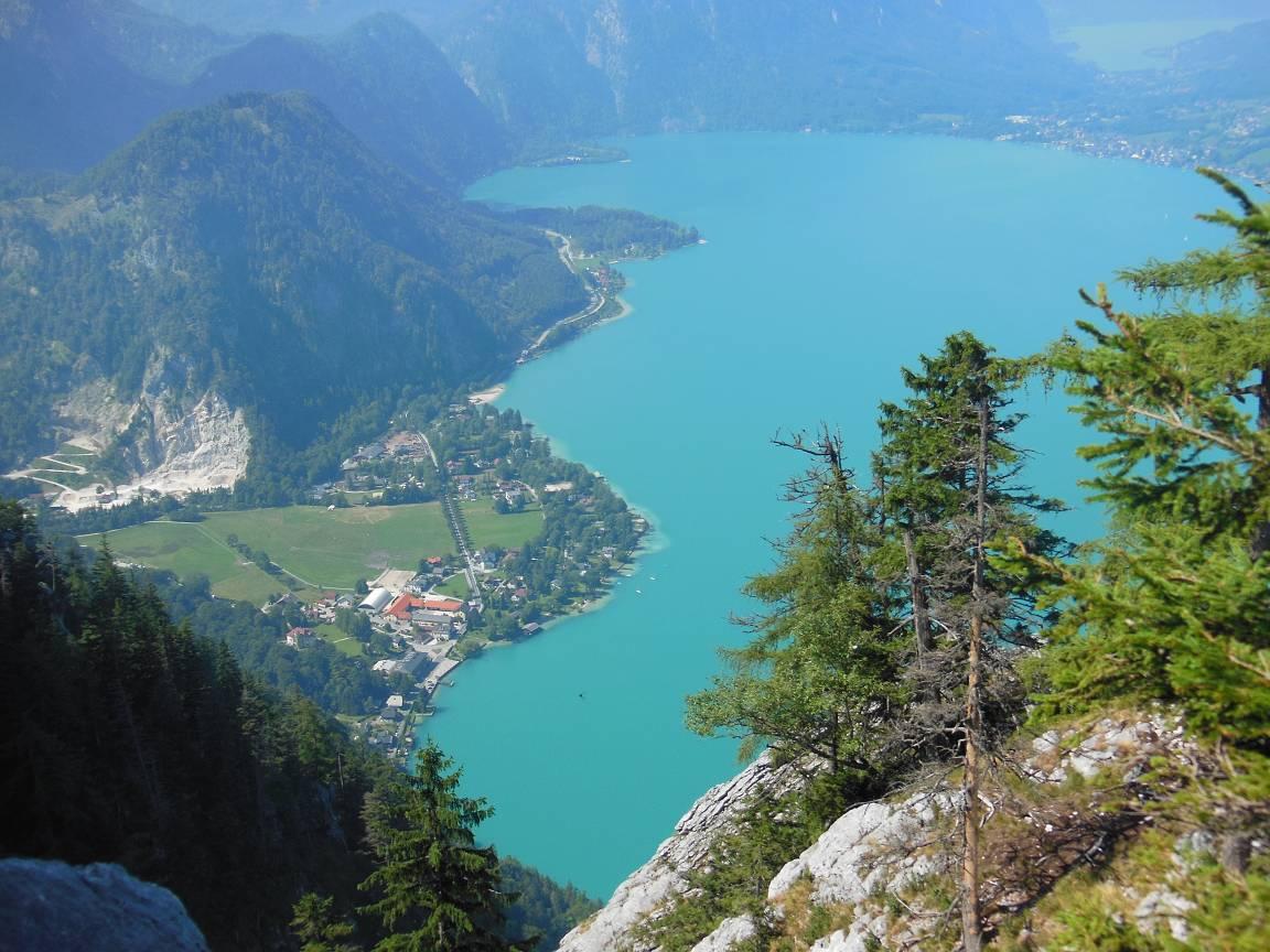 B Attersee Klettersteig 8.13 042