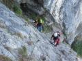 B Attersee Klettersteig 8.13 019