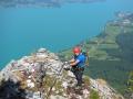 B Attersee Klettersteig 8.13 041