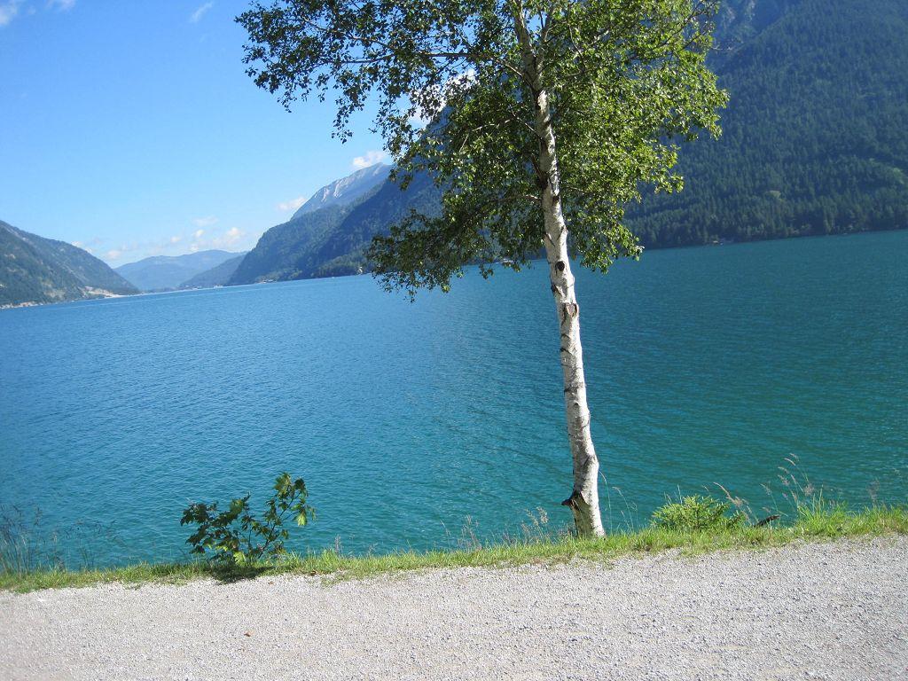 15 Achensee