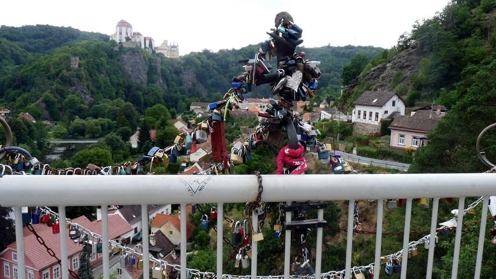 Boehmische Grenztour 016 Ein Schloss und viele Schloesser