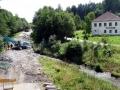 Boehmische Grenztour 007 Anlass fuer Schienenstrecke
