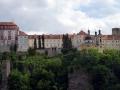 Boehmische Grenztour 011 Schloss Frain
