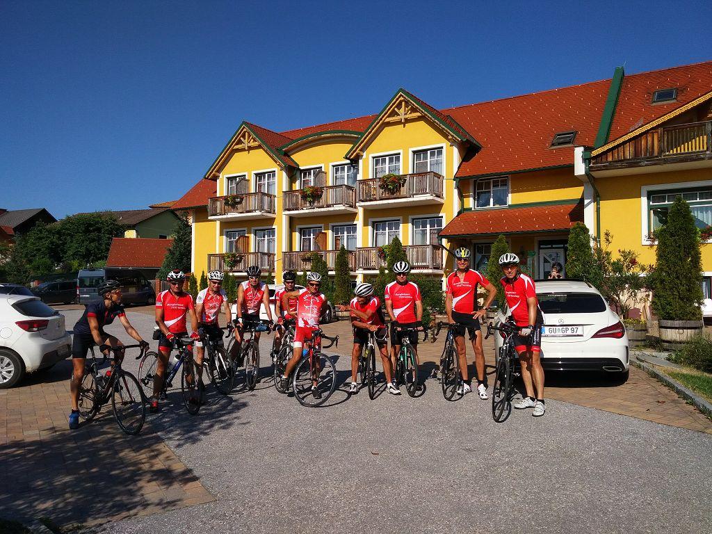 10 Gasthaus Grosschedl in Hönigtal