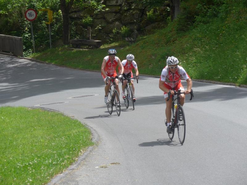 05 Auffahrt nach Imsterberg