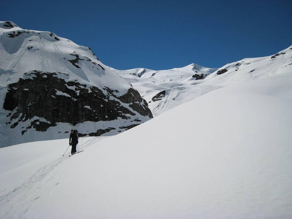 03_11 Abfahrt ins Matreier Tauerntal