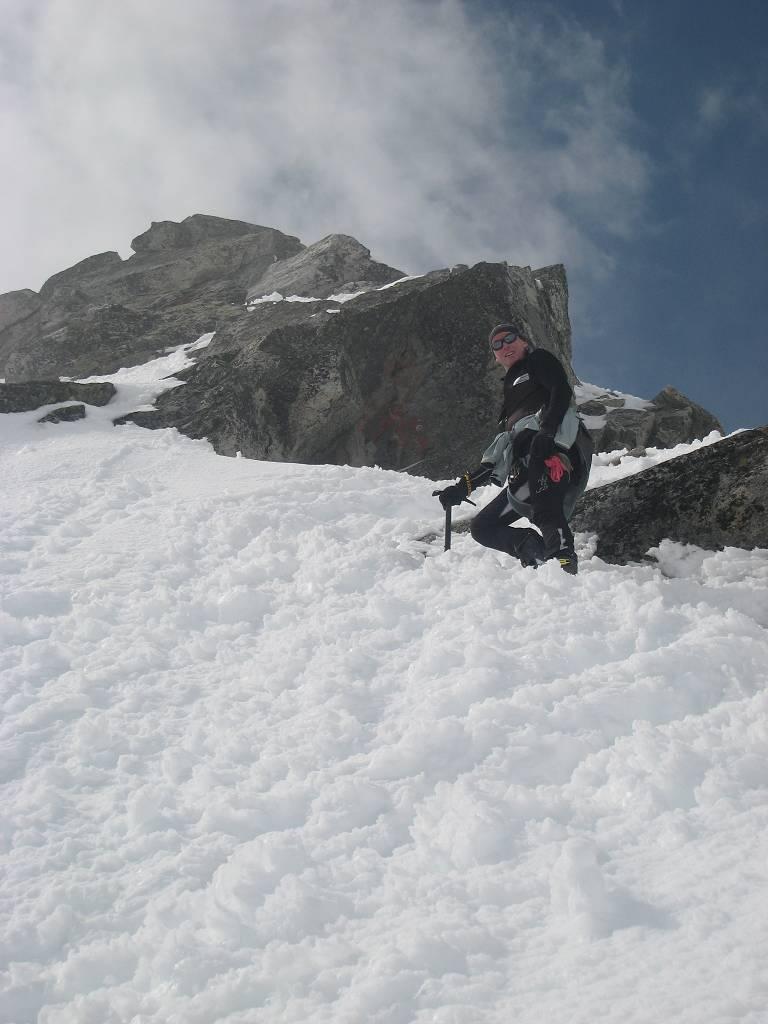 04_05 Aufstieg zur Granatspitze