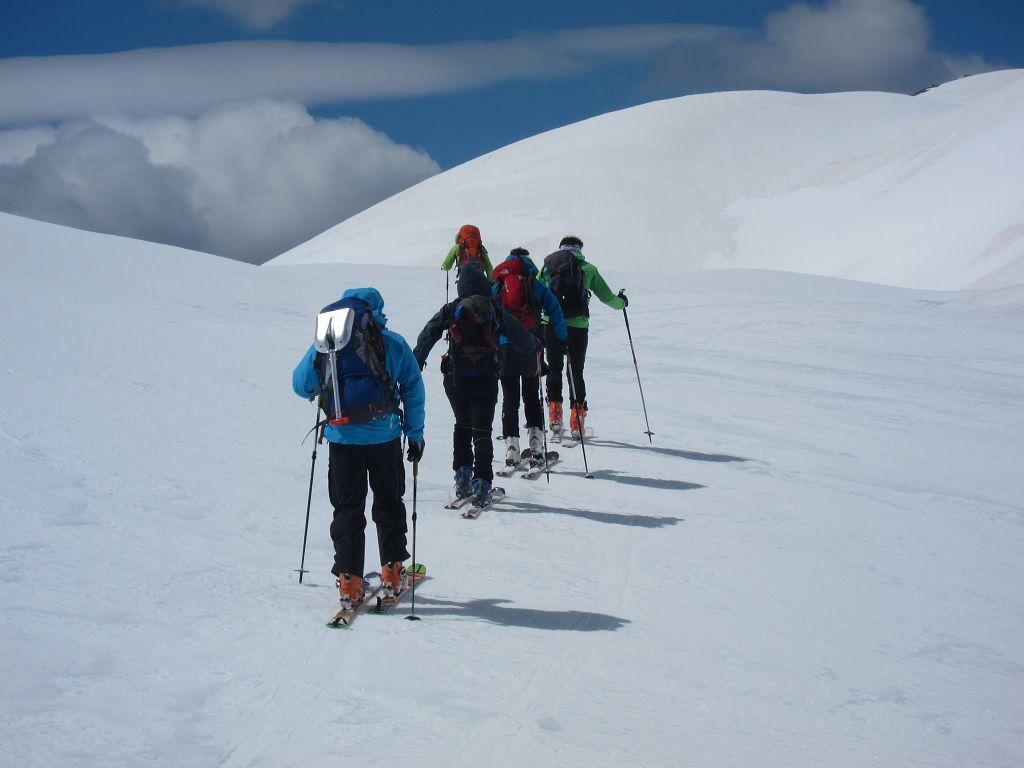 4_56_Auf zum naechsten Gipfel Monte Sella di Sennes