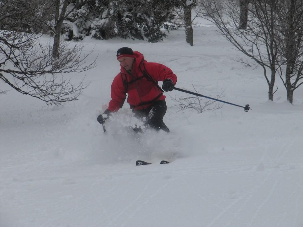 Skitour Hoher Zinken 009