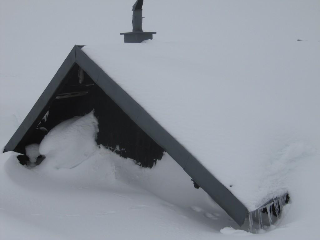 Skitour Hoher Zinken 015