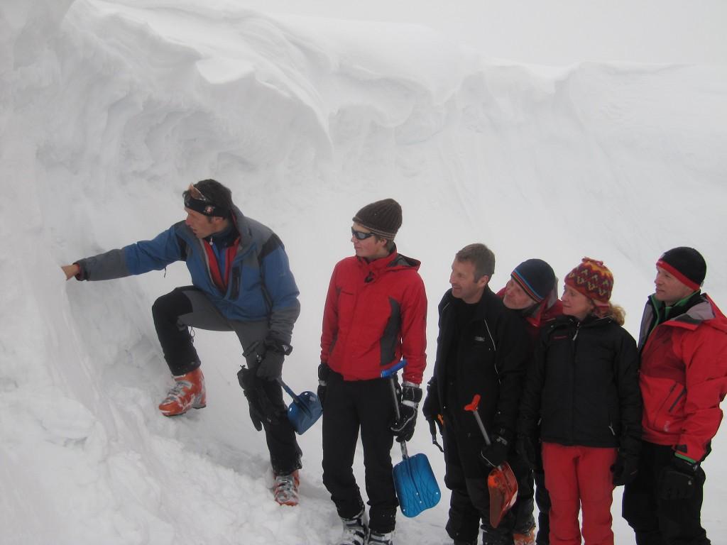 Skitour Hoher Zinken 017
