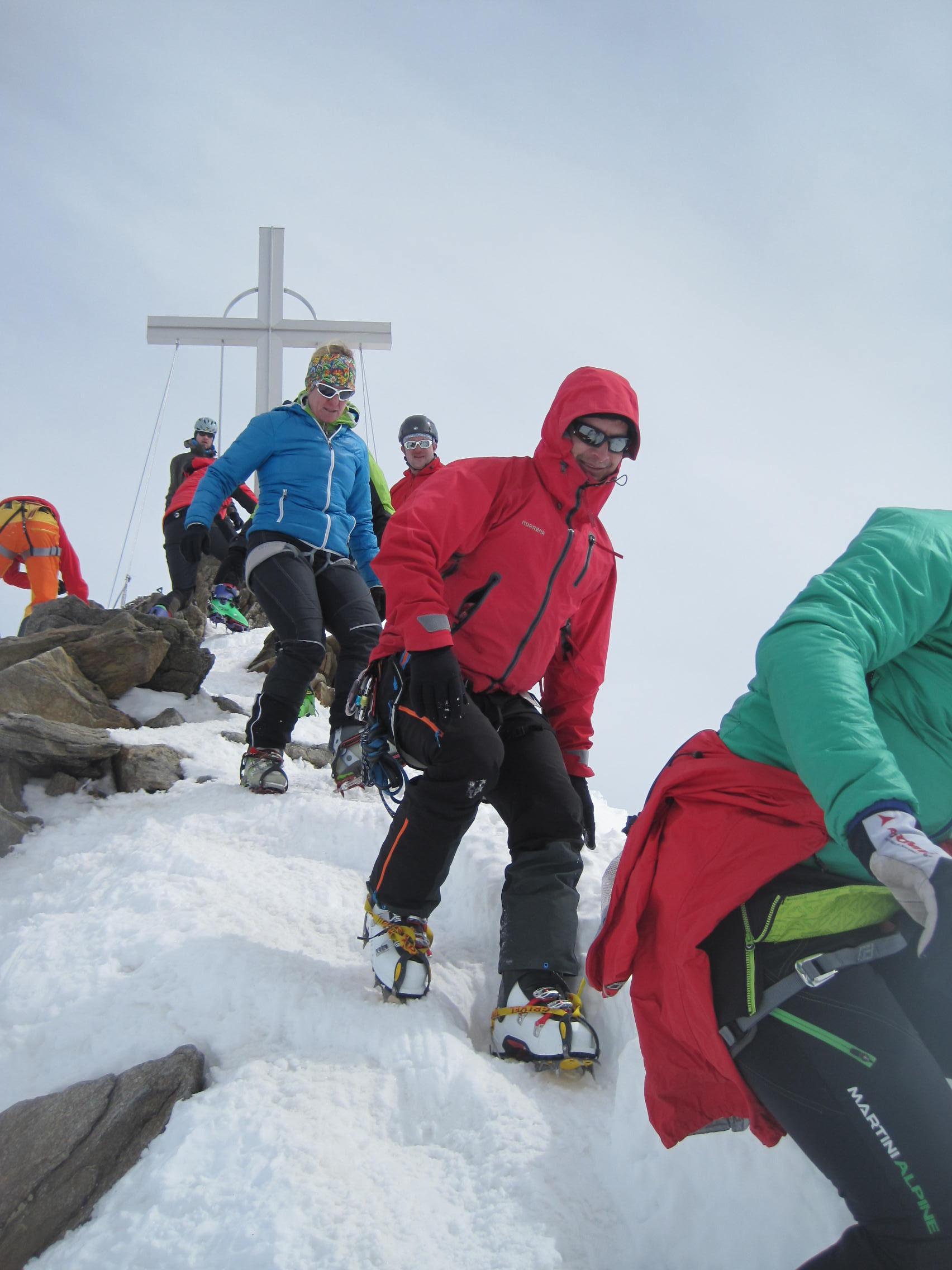 57 Wildspitze 3.768 m