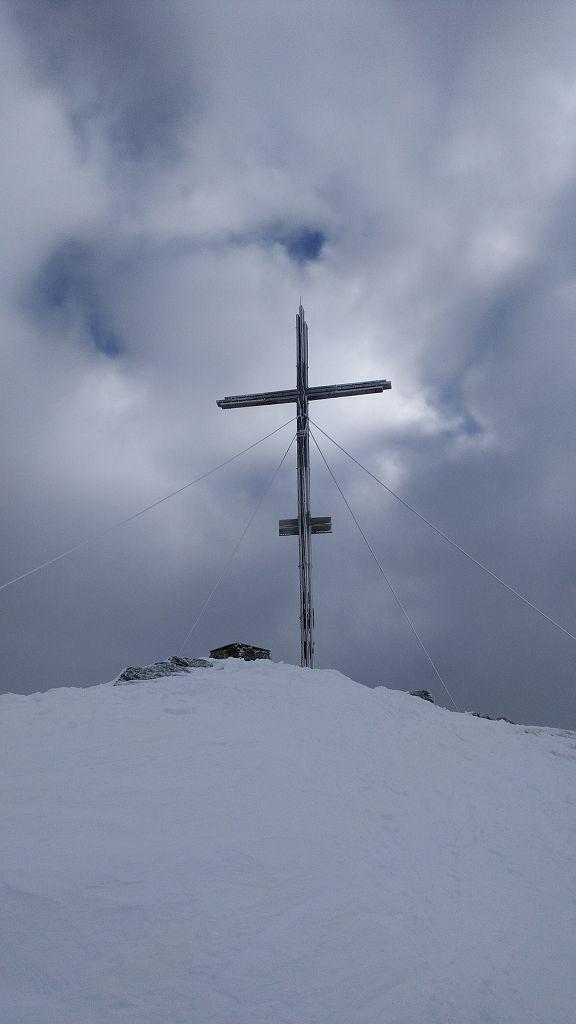 27 Kreuzspitze