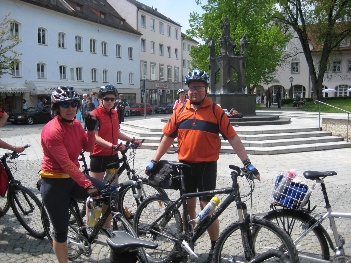 14_Ankunft in Altoetting