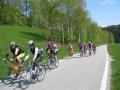 09_Rennradler auf dem Heimweg