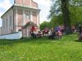 12_Rennradler am Muehlberg
