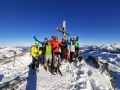 Gipfel-foto