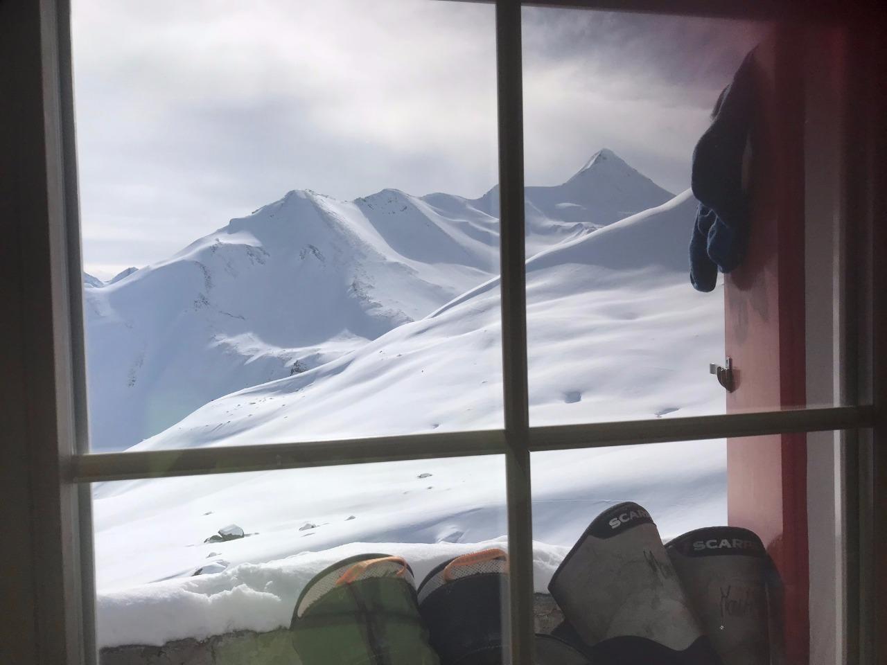 Fensterbild