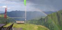 Regenbogen Gleiwitzer Hütte